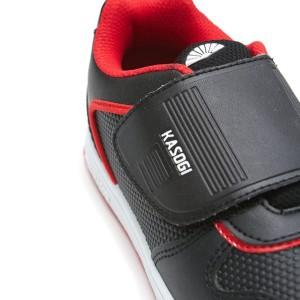 Kasogi Sepatu Anak Anak Aztex Kid Tokopedia