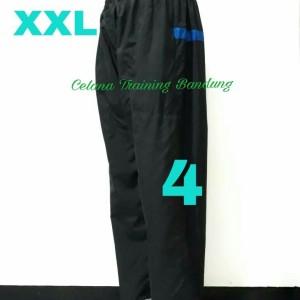 Celana Training Size Xxl Tokopedia