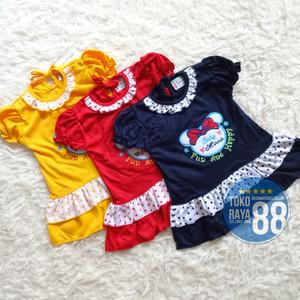 Setelan Baju Bayi Perempuan Lucu Setelan Anak Bayi Perempuan Bayi Jerpah Tokopedia