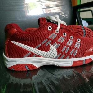 Sepatu Nike Badminton Tokopedia