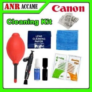 Cleaning Kit Plus Lenspen Pembersih Lensa Kamera Murah Tokopedia