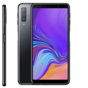 Samsung A7 2017 Garansi Resmi Sein Bonus Shining Chrome Case Tokopedia