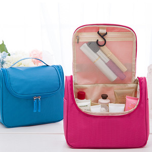 Korean Style Makeup Bag Toiletries Storage Tas Tempat Alat Kosmetik Tokopedia