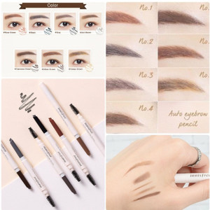 Innisfree Auto Eyebrow Pencil Ori Korea Kosmetik Original Tokopedia
