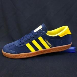 Sepatu Adidas Hamburg Plusbox Tokopedia