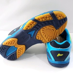 Obral Sepatu Badminton Profesional Alligator Sepatu Bulutangkis Tokopedia