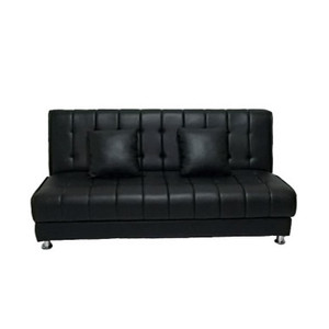 Sofa Bed Valencia - Black