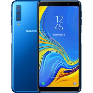 Samsung Galaxy A7 2018 Ram 4gb Internal 64gb Grs Resmi Sein Tokopedia