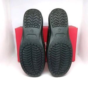 Sepatu Ardiles Pasadena Hitam Polos Tokopedia