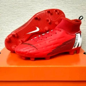 Sepatu Bola Anak Cr7 Cristiano Ronaldo Zx18 Tokopedia