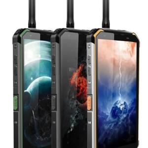 Blackview Bv9500 Pro 128gb Ram 6gb 10 000mah Battery Rugged Smartphone Ori Bnib Tokopedia