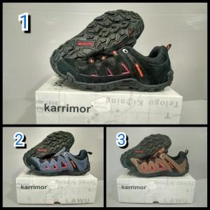 Sepatu Casual Karrimor Sepatu Gunung Murah Tokopedia