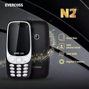 Evercoss N2 Garansi Resmi Tokopedia