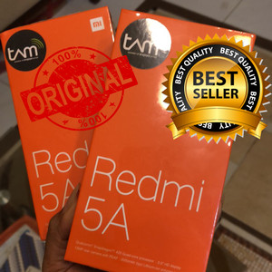 Xiaomi Redmi 5a Tokopedia