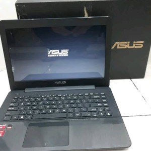 Laptop Asus 14 Inci X455ya Tokopedia
