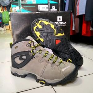 Sepatu Gunung Jomsom Consina Tokopedia
