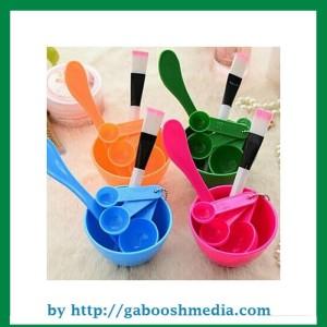 Terbaru Mangkok Mangkuk Masker Lulur Kosmetik Set Tokopedia