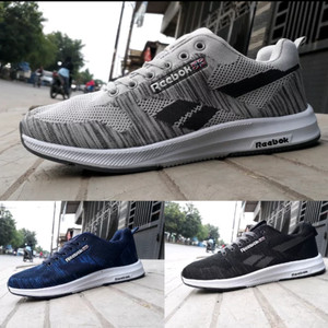 Sepatu Running Reebok Pria Tokopedia