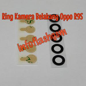 Kaca Kamera Oppo R9s Tokopedia