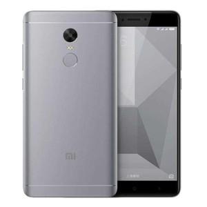Redmi Note 4x Gray 3gb 16gb Bonus Soft Case Tokopedia