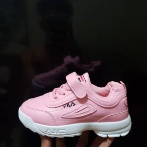 Sepatu Anak Fila Kids Tokopedia