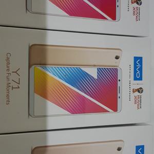 Vivo Y71 Bonus Ram 2 Gb Rom 16 Gb Internal Garansi Resmi 1 Tahun Hp Vi Vo Fi Fo Pi Po Y 71 Bukan Xiaomi Oppo Samsung Iphone Asus Tokopedia