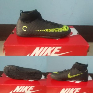 Sepatu Futsal Nike Anak Kids 2 Tokopedia