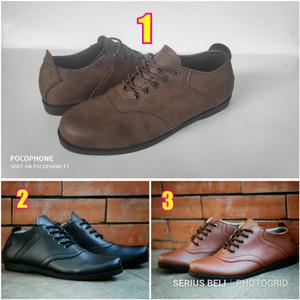 Sepatu Pria Sepatu Adidas Tokopedia
