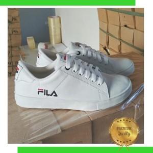 Sepatu Fila Tokopedia