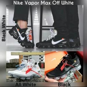 Sepatu Nike Vapor Max Original Nike Vapormax Air Vapor Max Tokopedia