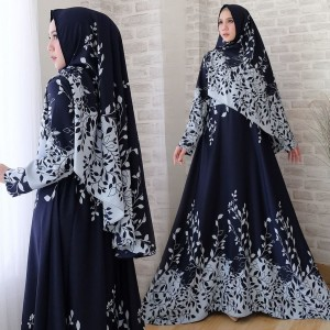 Baju Muslim Baju Dress Tokopedia