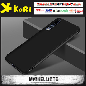Samsung A7 2018 Triple Camera Tokopedia