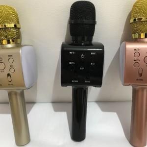 MICROPHONE Q5 LED