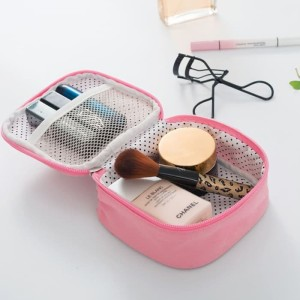 Tas Kosmetik Charger Dompet Serbaguna A558 Cosmetic Pouch Cable Pouch Tokopedia