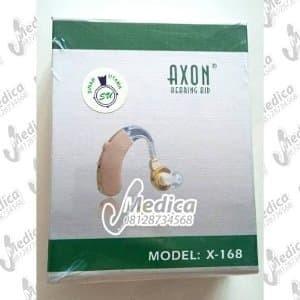 Harga Hemat Alat Bantu Dengar Axon X168 Tokopedia