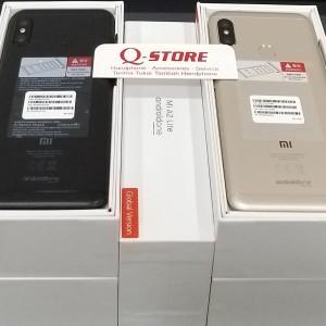 Xiaomi Mi A2 Lite Ram 4gb Rom 64gb Blue Edition Garansi 1 Tahun Tokopedia