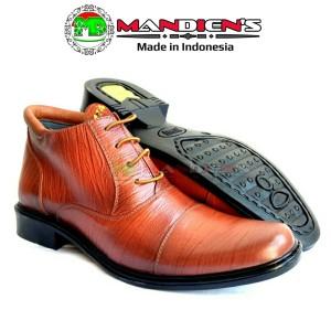 Sepatu Pdh Tni Polri Tokopedia