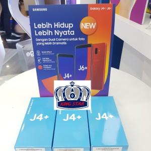Samsung J4 Plus Resmi Tokopedia