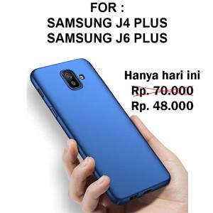 Hp Samsung J4 Plus Tokopedia