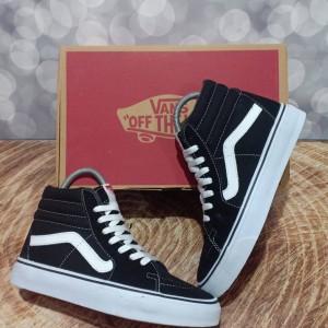 Sepatu Vans Sk8 Tokopedia