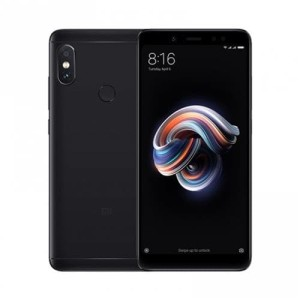 Xiaomi Redmi Note 5 Black 3 32 Tokopedia