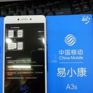 China Mobile A3s Ram 2gb Rom 16gb Distributor New Tokopedia