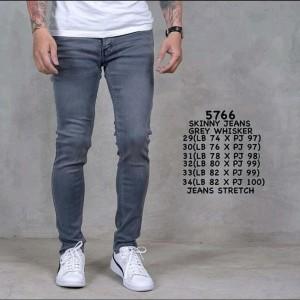 Celana Jeans Panjang Skinnya Stretch Tokopedia