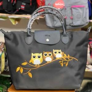 Jual Terbaru N Terlaris Tas Lc Neo Bird 2 In 1 Import Premium Tote Bag b6d08f9f7a
