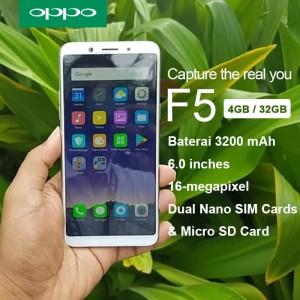 Oppo F5 Tokopedia