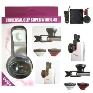 Lensa Superwide 0 4x Lensa Super Wide Universal Hp Tokopedia