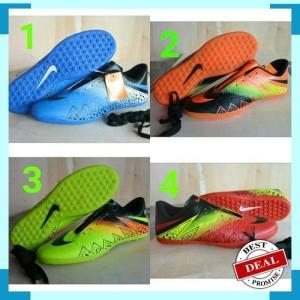 Sepatu Nike Futsal Style Fashion Cowok Keren Sport Olahraga Murah Tokopedia
