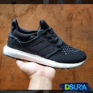 Sepatu Olahraga Adidas Ultra Boost Ace 16 Pure Control Import Pria Sneakers Tokopedia