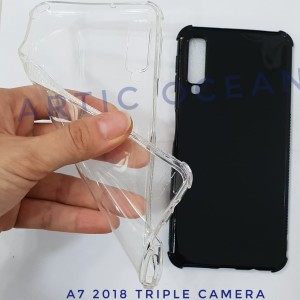 Samsung Galaxy A7 2018 Triple Camera Garansi Resmi Sein Tokopedia
