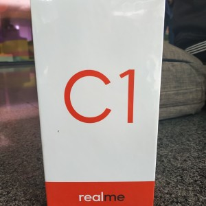 Oppo Realme C1 Garansi Resmi Tokopedia